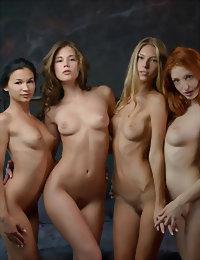 Quadratic Sexquation lil nudist