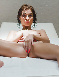 Natali's Passion - Free preview - WATCH4BEAUTY | Nude Art Magazine