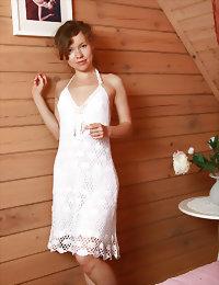 Uninspiring dress