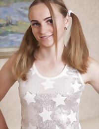 Naked and totally horny