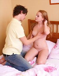 Sex hungry teenie